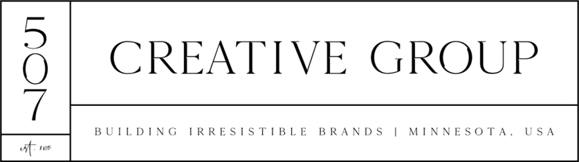507 Creative Group Logo